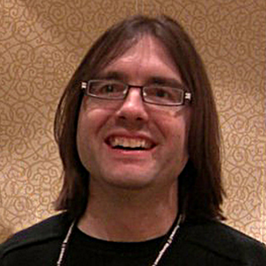 Matt at Penguicon 2011 closeup2.png